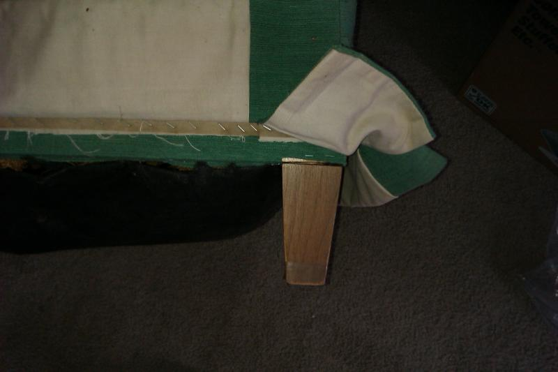 bed bug control Exterminator Extraordinaire bed-bug-tape legs of furniture